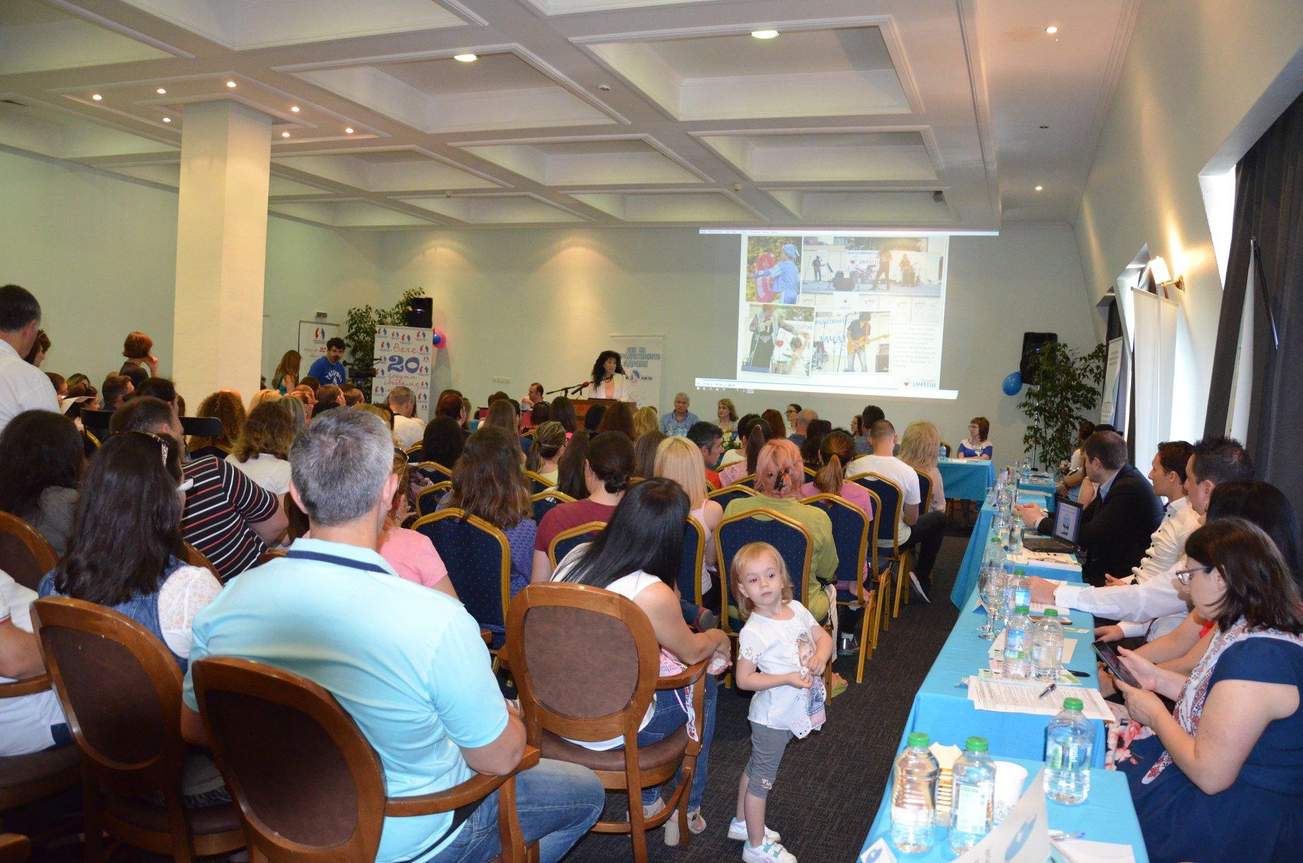 Ден на репродуктивното здраве Пловдив 8 юни 2019