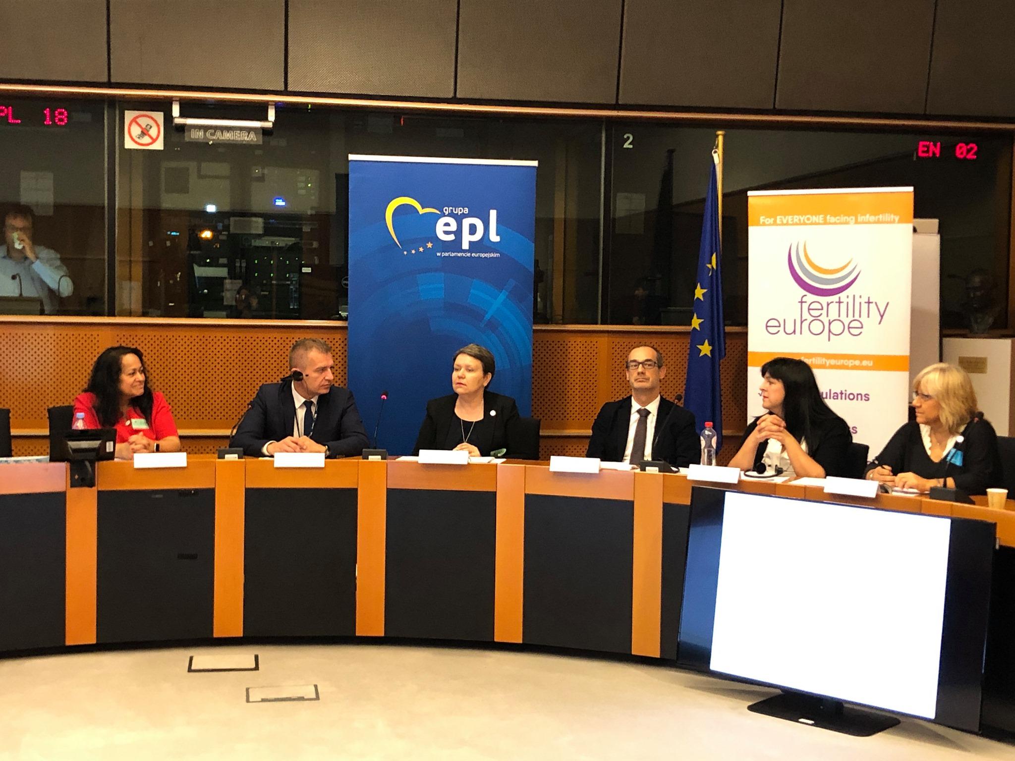 Призив на Fertility Europe за включване на фертилността в здравното образование на европейските граждани